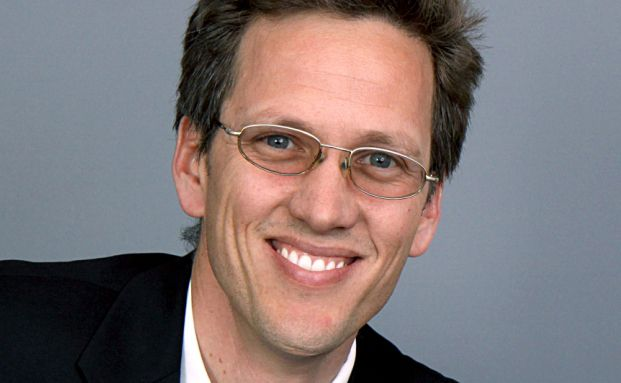 Clyde Rossouw, Manager des Investec Global Franchise Fund