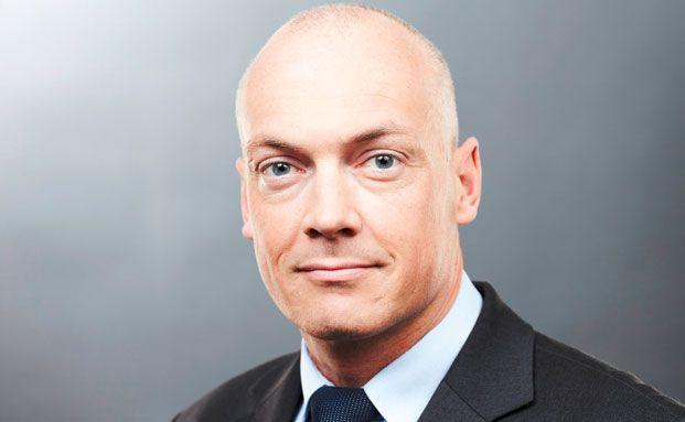 Rupertus Rothenh&auml;user, Gesch&auml;ftsf&uuml;hrer f&uuml;r den<br/>europ&auml;ischen Vertrieb bei Macquarie Oppenheim