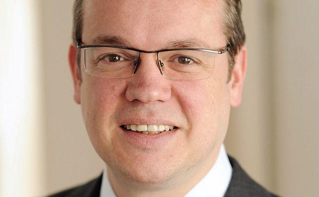 Kritisierte die Spiegel-Titelgeschichte zum Thema Finanzen: AfW-Vorstand Frank Rottenbacher