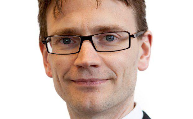 Managt den BMO Global Equity Market Neutral: Erik Rubingh