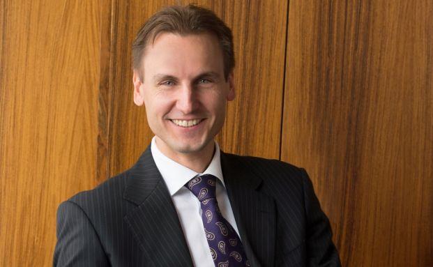Daniel Rudis ist Portfoliomanager bei UBS