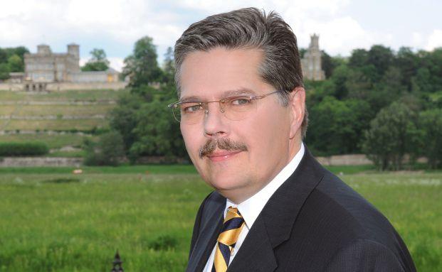 Rudolf Ott