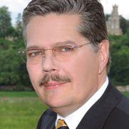 Rudolf Ott, Infinus AG