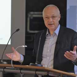 Rüdiger Ginsberg, Union Investment