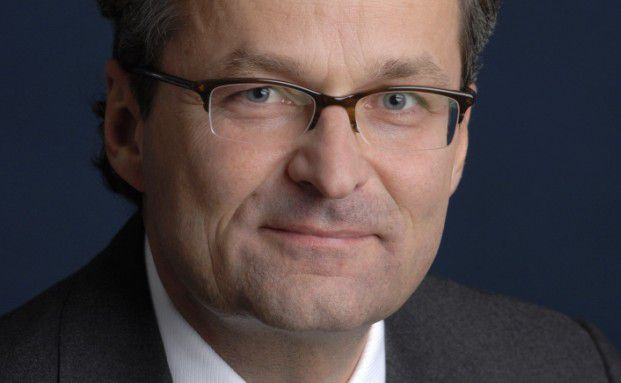 Thomas Rüschen, DWS