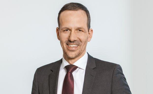 Michael Ruhl: Geschäftsführer beim Emissionshaus Hannover Leasing