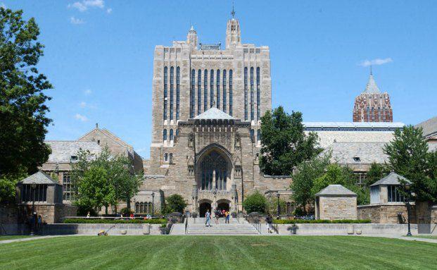 Yale University: Der 2007 aufgelegte Mischfonds Antea orien- <br>tiert sich an der Anlagepolitik der ber&uuml;hmten US-Universit&auml;t, <br> Foto: Getty Images