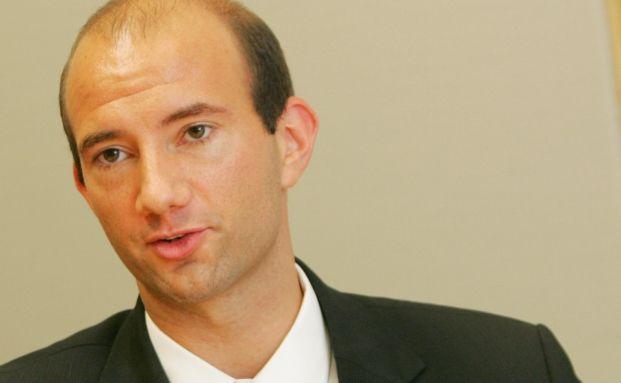 Jason Singer, Portfoliomanager des Goldman Sachs Global Strategic Income Bond Portfolio