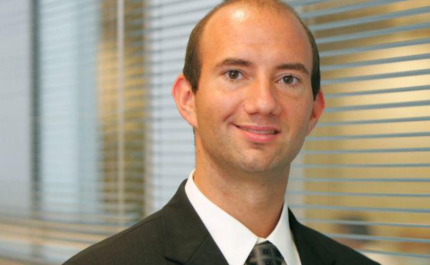 Jason Singer von Goldman Sachs Asset Management, <br> Foto: Copyright Goldman Sachs – all rights reserved