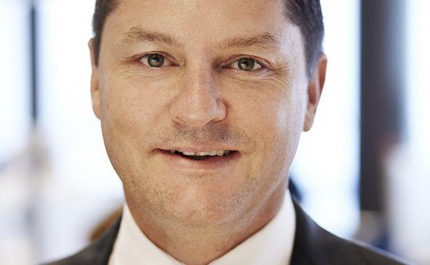 Patrick Schumacher: Neuer Finanzchef der Signal Iduna Re (Foto: SI Re)