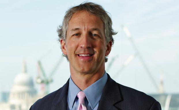 Peter Thompson ist neuer Präsident der Source-Gruppe (Foto: Source)