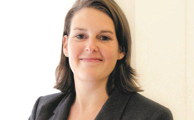 Arbeitet künftig im Asset-Management der ZKB Österreich: Sabine Weinmann