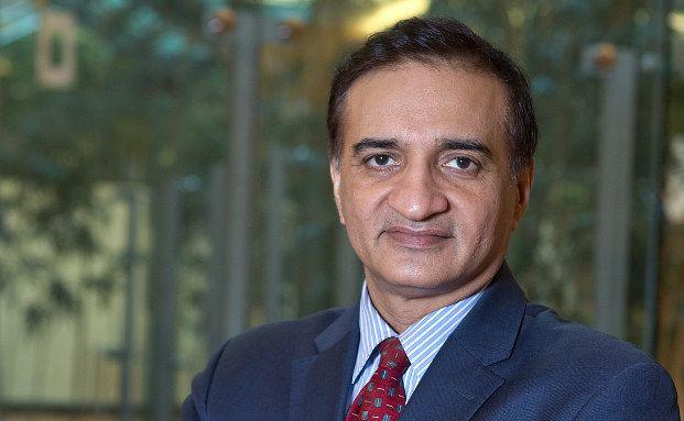 """Sanjay Sachdev, CFP und Präsident der CFP Board of Standards: """"Die Organisation muss den Kunden erklären, dass wir ethische Grundätze haben und für eine qualitativ hochwertige Beratung stehen"""". Foto: Axel Jusseit"""
