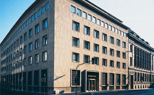 Einer der besten Stiftungsmanager: Das Bankhauses Sal. Oppenheim aus Köln