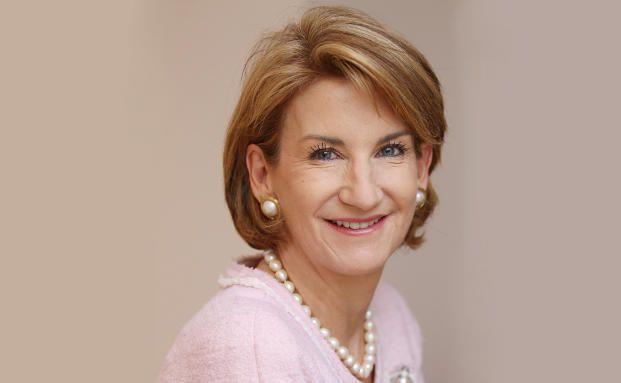Kleinwort-Benson-Chefin Sally Tennant bringt das<br>Unternehmen in die Wachstumsspur
