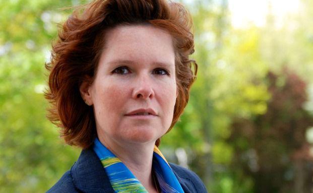 Bianca Salzler, neue Blackrock-Vertriebschefin Versorgungswerke für Deutschland und Österreich