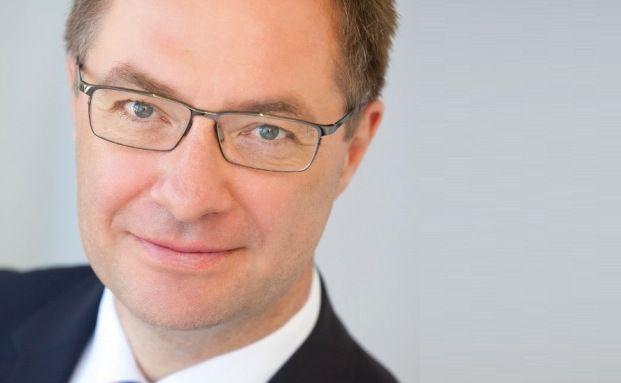 Arne Sand, Geschäftsführer von Sand & Schott in Stuttgart