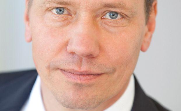 Max Schott, Geschäftsführer des Vermögensverwalters Sand & Schott