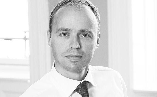 Sandro Näf. Nordea