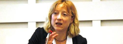 Sarah Lemke, Netfonds