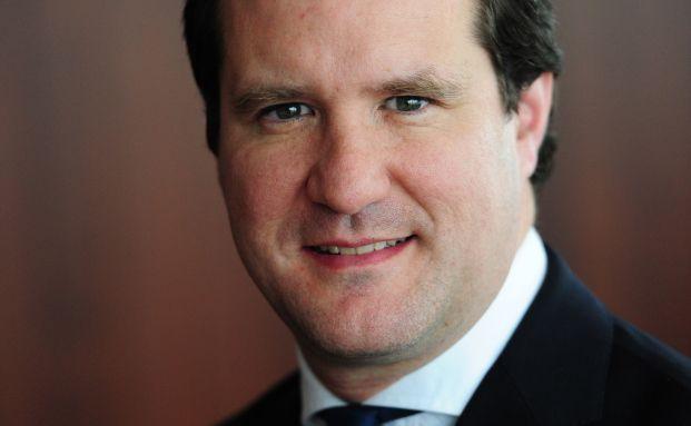 Pierre Sarrau, Chef des Risikomanagements für das Multi-Asset-Geschäft bei Blackrock