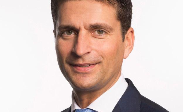 Sascha Bassir ist Bereichsleiter der Partnervertriebe bei den Basler Versicherungen.  Foto: maklermanagement.ag