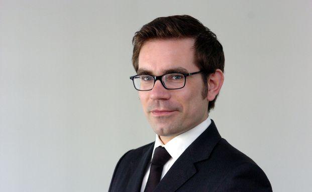 Sascha Däsler ist Experte für Versicherungsvertrieb bei der für Banken und Versicherungen tätigen PPI AG.