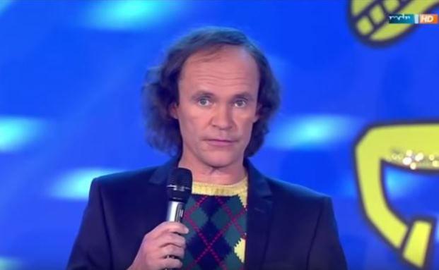 Kein Mann für alle Fälle: Kabarettist Olaf Schubert