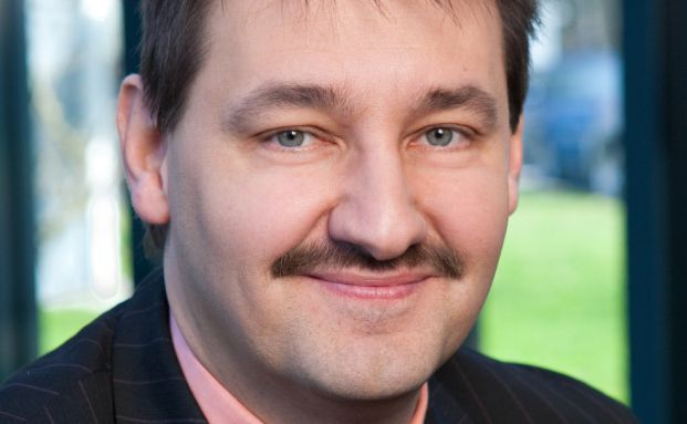 Michael Sattler ist Chef der Heidelberger Leben