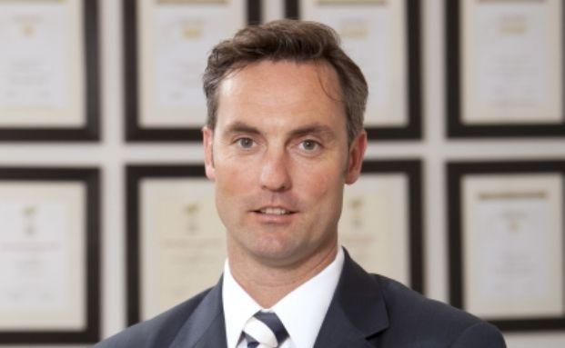 Deutschland-Chef von Nordea Dan Sauer