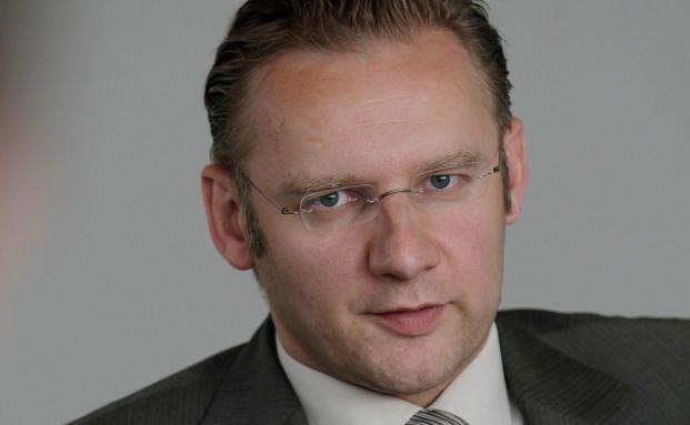 Dachfondsmanager Eckhard Sauren (Foto: Anna Mutter)