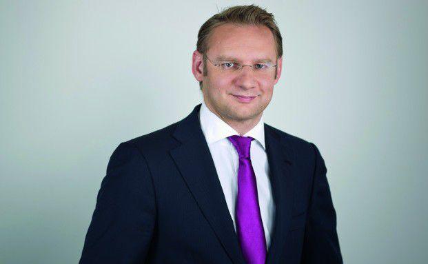 Eckhard Sauren, Gründer und Chef von Sauren Fonds-Service. (Foto: Philippe Ramakers)