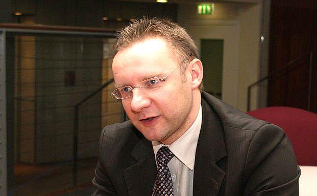 Dachfonds-Pionier Eckhard Sauren (Foto: DAS INVESTMENT.com)