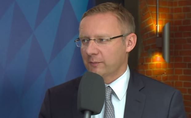 Eckhard Sauren von Sauren Finanzdienstleistungen im Interview auf den Standard Life Campus Tagen 2015