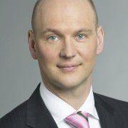 Hanno Sch&auml;del, <br>Postbank Finanzberatung