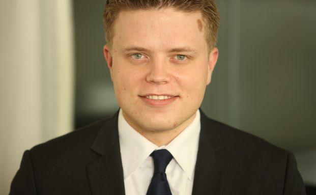 Ingmar Schäfer von Delta Lloyd Asset Management