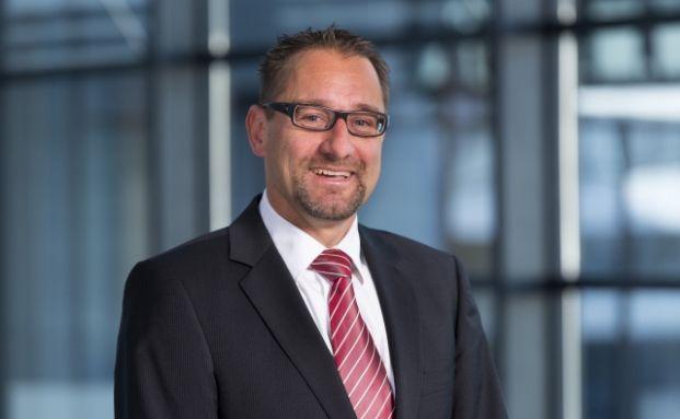 Frank Schallenberger leitet die Devisen-und Rohstoffanalyse bei der Landesbank Baden-Württemberg, Foto: Patrick Hipp