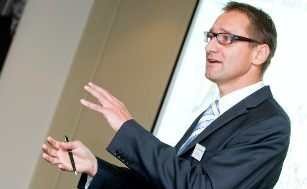 Frank Schallenberger, LBBW