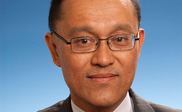 Roy Scheepe, Client-Portfoliomanager für asiatische Strategien bei ING Investment Management.