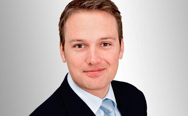 Guido vom Schemm, Geschäftsführer der bei GVS Financial Solutions in Dreieich