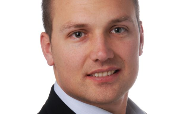 Guido vom Schemm, Geschäftsführer der Merito Asset Management GmbH