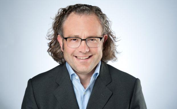 USM-Finanzvorstand Udo Schicht