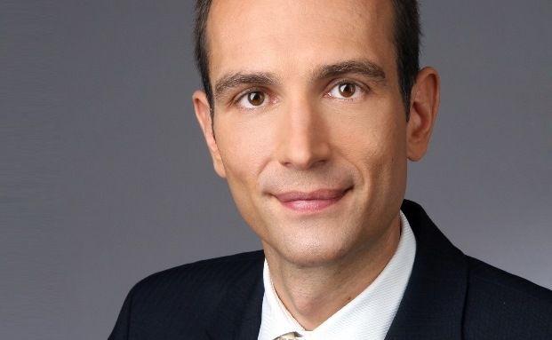 Jürgen Michael Schick vom Immobilienverbands IVD