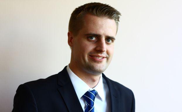 Tobias Koch, Senior Portfolio-Manager bei Schiketanz Capital Advisors