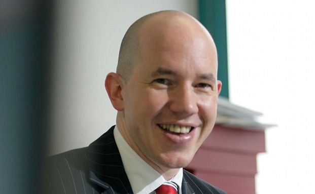 Volker Schilling, Greiff Capital