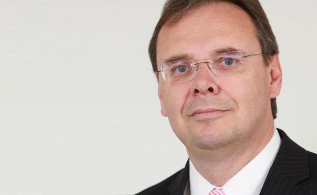 Udo Schindler, Vorstand der KSW Vermögensverwaltung