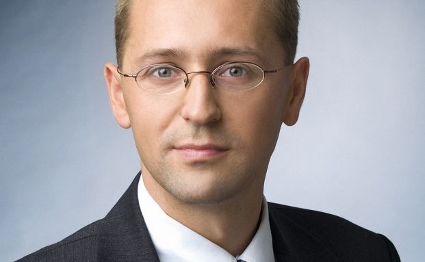 Peter Schlagbauer, Fondsmanager bei Raiffeisen Capital Management