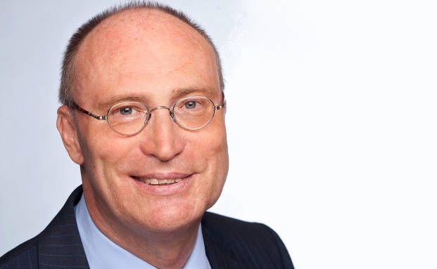 Manfred Schlumberger, BHF Trust