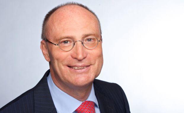 Manfred Schlumberger, seit Januar im Dienste Berenbergs.