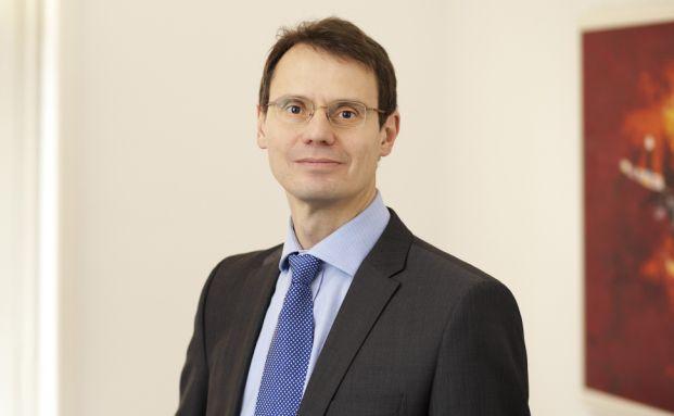 Christof Schmidbauer, Portfoliomanager Berlin & Co AG Vermögensverwaltung